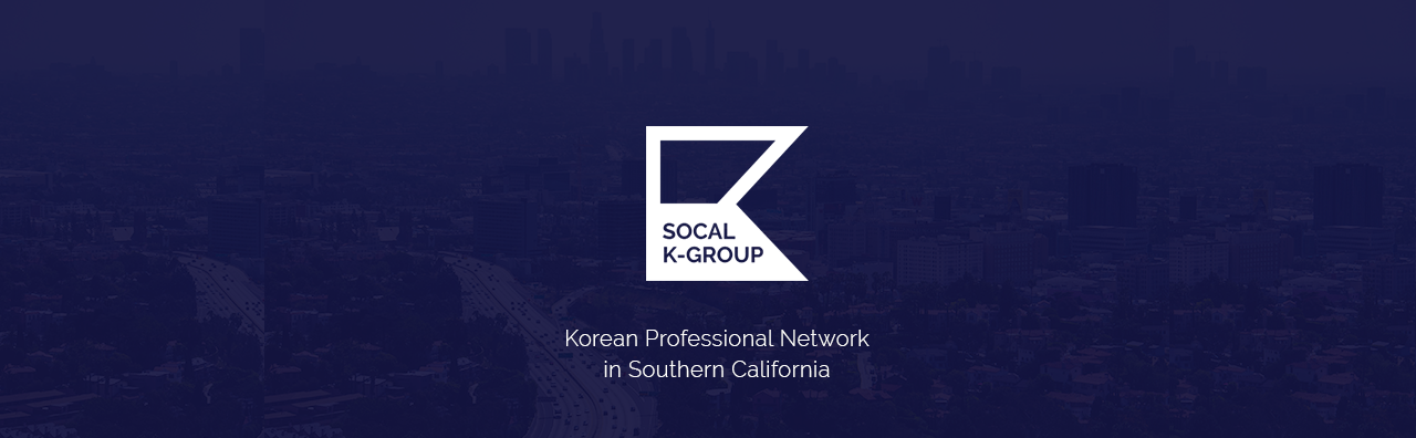SoCal K Group Logo 탄생!